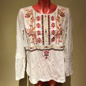 Sundance blouse top
